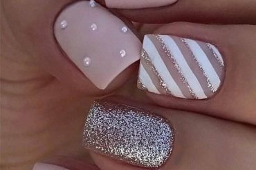 Simple Nail Art Designs & Styles for 2019