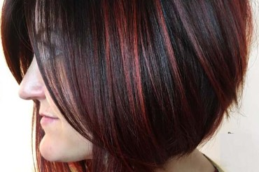 Stunning Bob Cut & Color Combinations in 2019