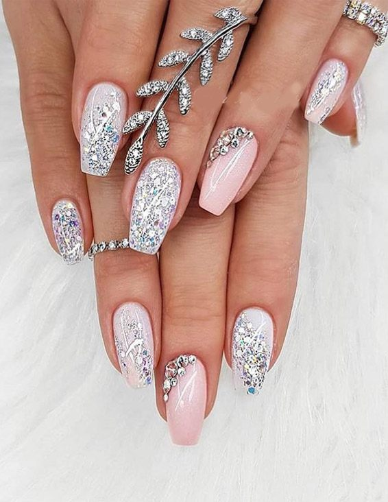 Best Ways to Wear The 2019 Nail Art Ideas
