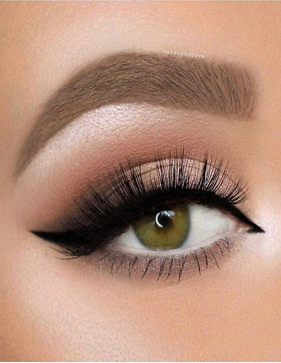 Beautiful Eye Makeup Style Amp Tips For 2019 Stylezco