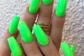 Best Nail Art Styles to Update your Look In 2019