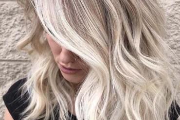Blonde Balayage Highlights to Wear Nowadays
