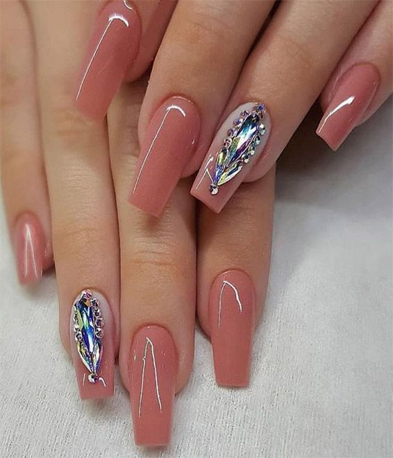 Charming Nail Art Style \u0026 Trends for Ladies In 2019