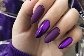 Delightful Nail Art Ideas & Style To Try Now