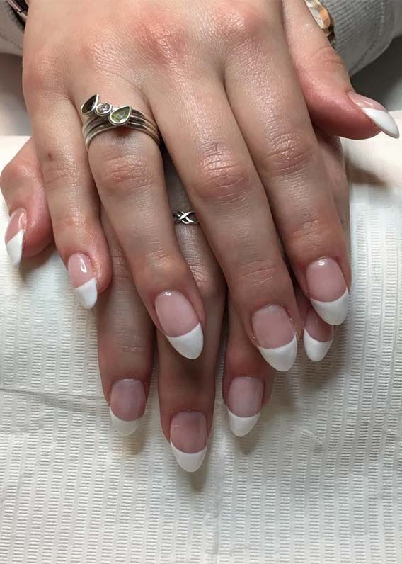 Cute Easy Nail Art Designs For Beginners To Create In 2019 Stylezco