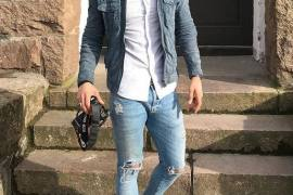 Hottest Men's Fashion Style & Grooming Ideas In 2019