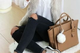 Latest Fashion Style & Handbags for Ladies In 2019