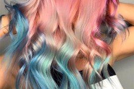 Prettiest Hair Color Highlights for Shoulder Length Hair