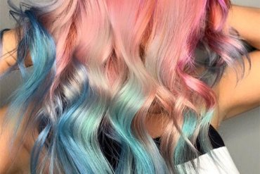 Prettiest Hair Color Highlights for Shoulder Length Hair