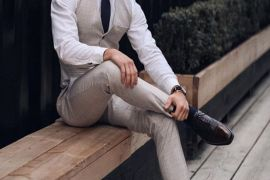 Spring Season Men's Fashion Ideas & Style for 2019