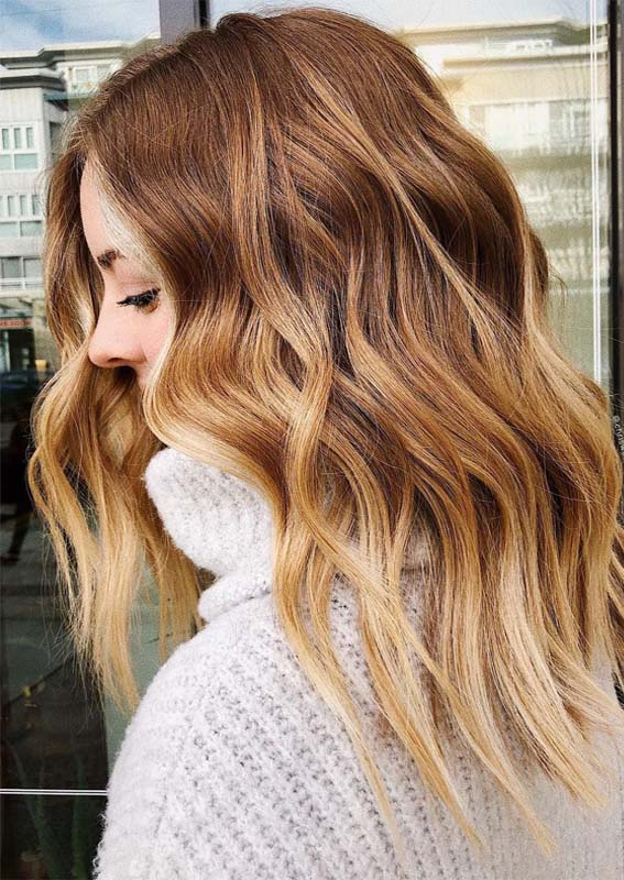 Awesome Strawberry Blonde Hair Color Shades In Year 2019 Stylezco