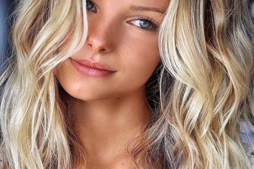 Summer Blonde Hair Color Highlights for 2019