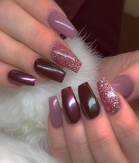 Attractive Nail Art Ideas & Styles To Try In 2019