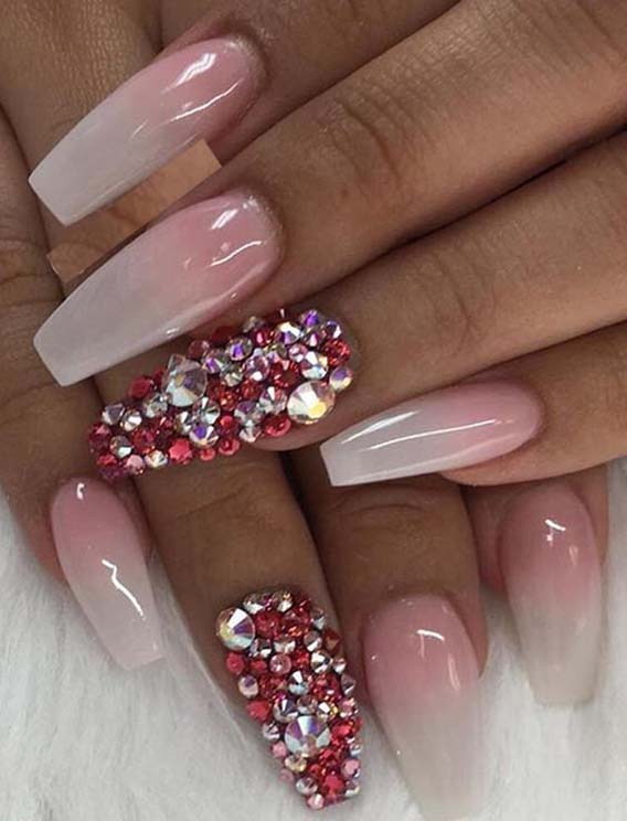 Awesomeness of Pearl Nail Arts and Designs for 2019