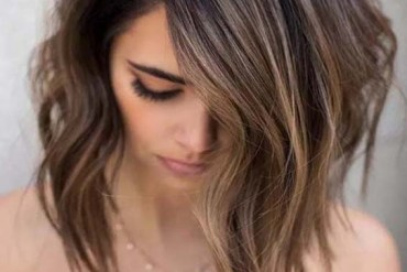 Best Ideas of medium Hairstyles for Girls 2019