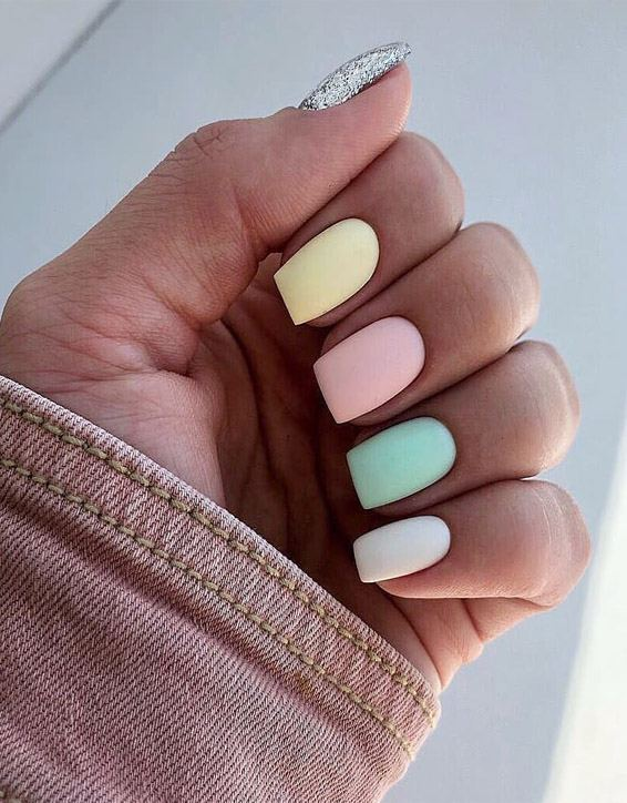 Easy Nails Art Style & Tips for 2019   Stylezco
