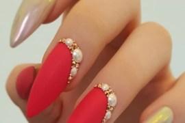 Elegant Nail Art Ideas & Trends for Girls