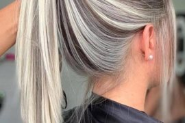 Gorgeous Ponytail Hairstyles & Goals for 2019