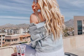 Incredible Balayage Hairstyles for Blonde Girls In 2019