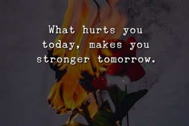 Inspiring Quotes About Strength to make you More Strong