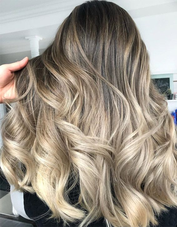 Ombre Balayage Hairstyles & Tips for 2019