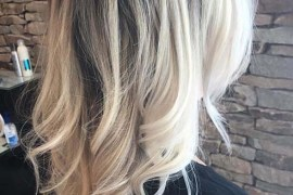 Adorable Blonde Hair Colors Highlights in 2019