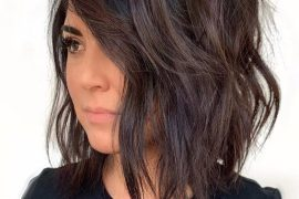 Adorable Short Hairstyles to wear now In 2019