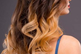 Amazing Brown To Blonde Hair Colors for 2019