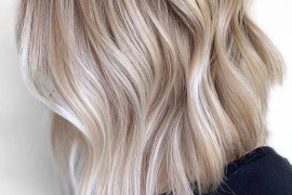 Balayage Ombre Hair Color Shades for 2019