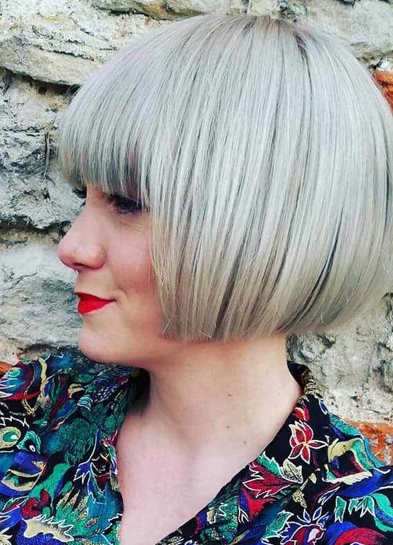 Best Ever Styles Of Short Haircuts for 2019