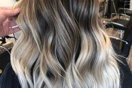 Fantastic Balayage Ombre Hair Color Ideas In 2019