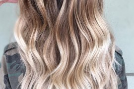 Incredible Balayage Highlights for 2019