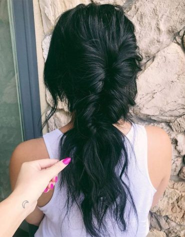 Pretty Boho Braids Hairstyles to Try In 2019