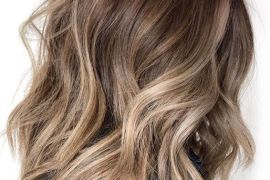 Wonderful Brown Hair Shades for Medium Hair