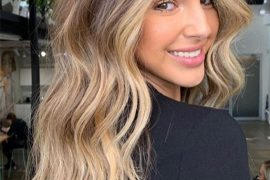 Best Brown Shades & Highlights for Brunette Girls