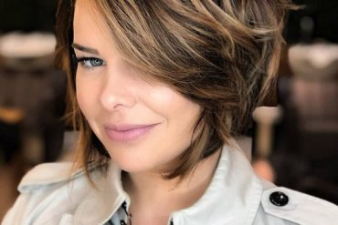Gorgeous Short Hair Ideas for Girls In 2019