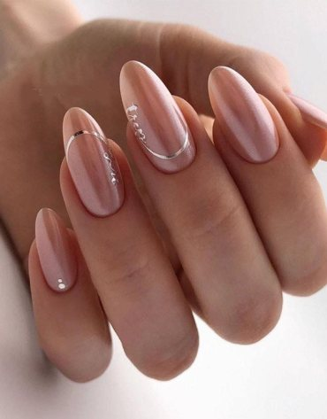 Super Cute & Easy Nail Designs You can Wear Now
