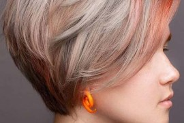 Amazing Styles Of Short Haircuts for Women in 2019