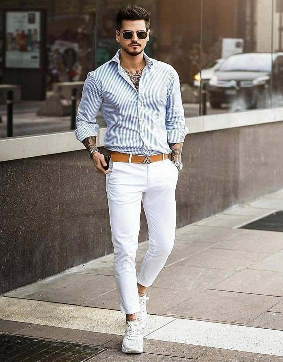 Unique & Best Fashion Ideas for Men in 2019
