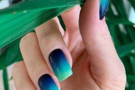 Wonderful Summer Nail Art Ideas for Long Nails