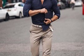 Latest Mens Fashion Style & Guide In 2019