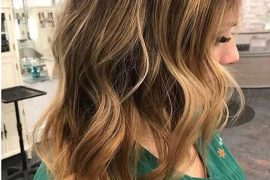 Stylish Brown Hair Color Ideas & Shades for 2019