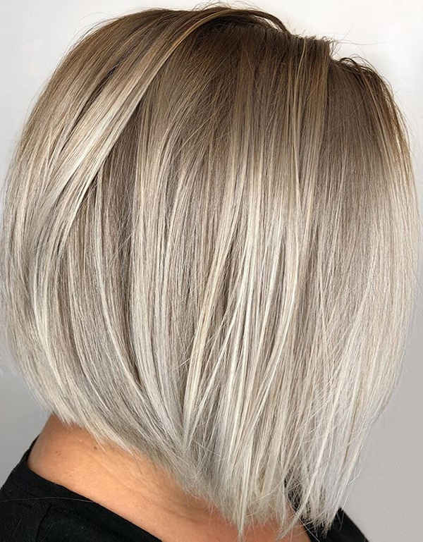 Fantastic Balayage Shades for Short Hair for 2019