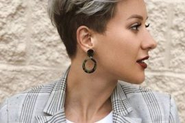 Wonderful Short Haircuts & Trends for 2020