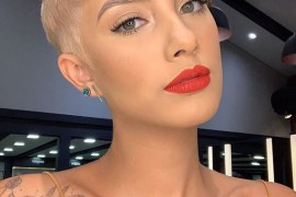 Bold Styles Of Pixie Haircuts for Gilrs to Show Off in 2020