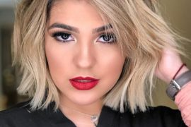 Gorgeous Soft Blonde Hairstyles & Cuts for 2020
