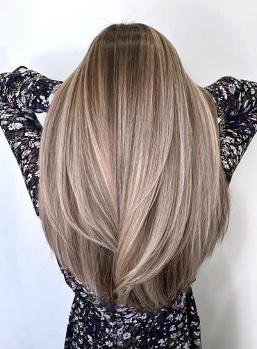 Perfection Of Hair Colors and Hair Styles to Wear in Year 2020