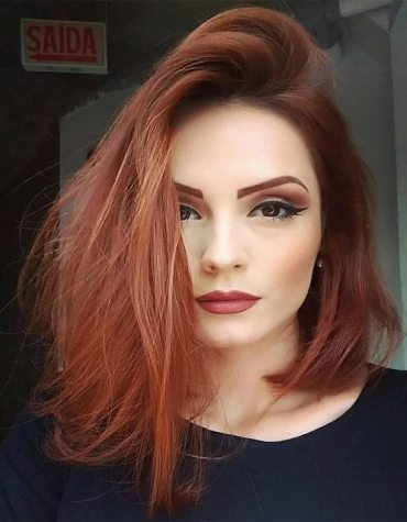 Edgy Style of Long Bob Haircuts for 2020