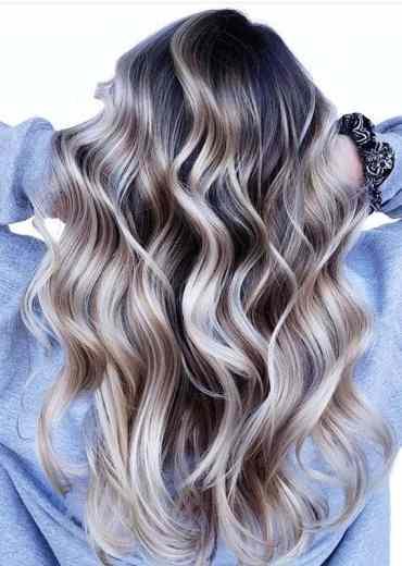 Incredible Balayage Hair Color Highlights for Women 2020