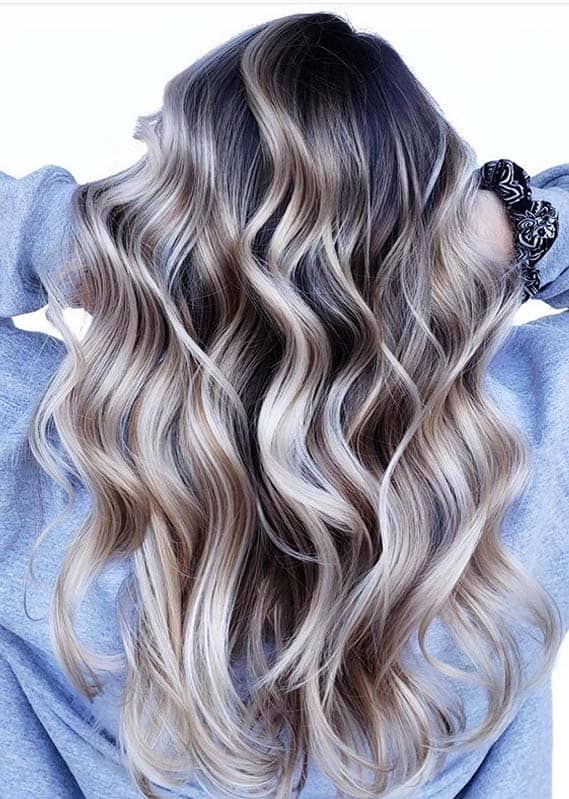 Incredible Balayage Hair Color Highlights for Women 2020